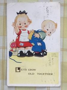 アトエルポストカード